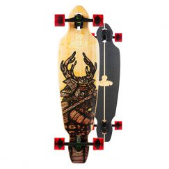 "Landyachtz Battle Axe 35"" Samurai"